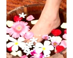 Запах ніг, як позбавитися в домашніх умовах