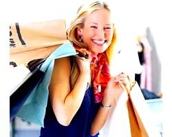 Залежність від шопінгу: пристрасть до покупок