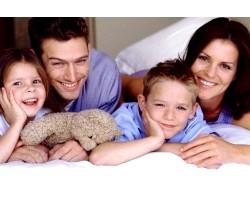 Здорові батьки - здорова дитина