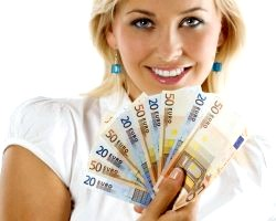Жіночі фінансові помилки
