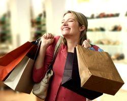 Жіночий шоппінг зодіаку