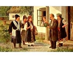 Знайомство батьків нареченого і нареченої: традиції