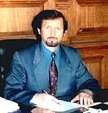 Знаменитий академік В'ячеслав Бронников