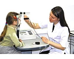 Зорові функції та їх корекція у дітей